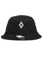 Marcelo Burlon County Of Milan Hats BUCKET HAT
