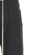 Rick Owens 'drowstring' Sweatpants - Black