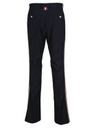Thom Browne Thom Browne Unconstructed Chino Trousers - NAVY
