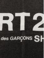 Comme des Garçons Shirt Scarf - Grey