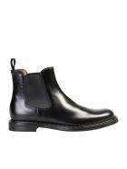 Church's Nirah Ankle Boots - Black