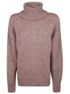 Isabel Marant Shadow Pullover - pink