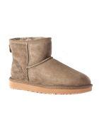 UGG Classic II Mini Boots - Brown