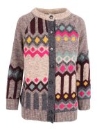 Antonio Marras Wool Sweater - Multi