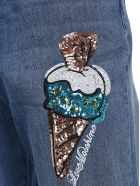 Love Moschino Jeans - Blue