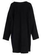 Y's Sweater L/s Crew Neck - Black