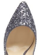Jimmy Choo 'romy'  Shoes - Silver