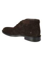 Tod's Chukka Desert Boots - Brown