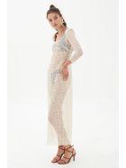 Antonella Rizza Dress Esmeralda - Avana