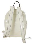 Chiara Ferragni Flirting Eye Backpack - white