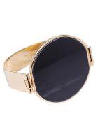 Jil Sander Lock Bracelet - Gold