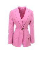 The Attico Jacket - Pink