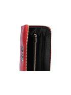 Dolce & Gabbana Logo Wallet - Red