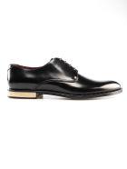 Dolce & Gabbana Derby Shoe - Nero
