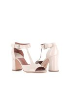 "Laurence Dacade Sandals ""tonina"" - White"