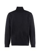 Carhartt Playoff Wool Blend Turtleneck Sweater - blue