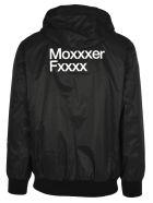 Moncler Fragment Moncler Fragment Rave Jacket - BLACK