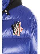 Moncler Grenoble 'gollinger' Jacket - Blue