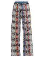 Missoni Knitted Trouser - ROMBI