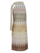 Missoni Missoni Knit Shift Dress - A
