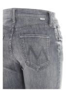 Mother 'the Tomcut Ankle' Jeans - Grey