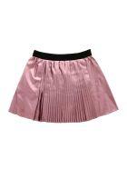 Kenzo Gwenn Jupe Super Kenzo Jg Skirt - Pink