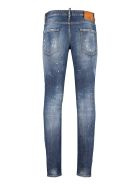Dsquared2 Cool Guy 5-pocket Jeans - Denim