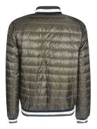 Herno Down Jacket - Light military