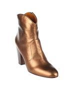Chie Mihara Boots - Picasso Bronce