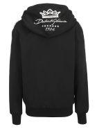 Dolce & Gabbana Hoodie - Nero
