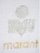 Isabel Marant Étoile Im Etoile Isabel Marant étoile Koldi T-shirt - WHITE