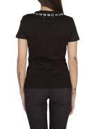 Maison Margiela Logo T-shirt - Black