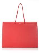 Medea Venti  Prima Bag - Red