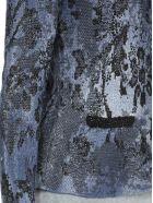 Avant Toi Knitted Cardigan - DENIM