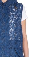 Mr & Mrs Italy Vest - Blue
