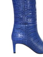 Paris Texas High Boots - BLU