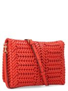 Anya Hindmarch 'nessons' Bag - Red