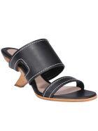 Alexander McQueen Sandals - Nero