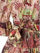 Etro Paisley Print Dress - Basic