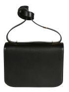 Victoria Beckham Eva Shoulder Bag - Black