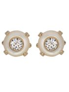 Dsquared2 Cufflinks Dsquared2 - Ivory
