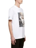 Neil Barrett I-claudius T-shirt - Bianco multicolor