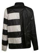 Rick Owens Buttoned Jacket - black