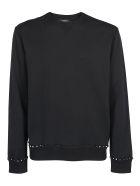 Valentino Sweatshirt - Nero