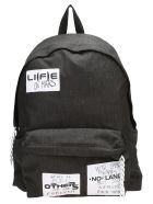Eastpak by Raf simons Pak'r® Xl Small Check Backpack - RS SMALL CHECK