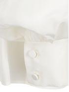 Chloé Chloè Crepe De Chine Shirt - Iconic milk
