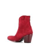 Rocco P. Texan 9609 - Red