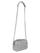 Miu Miu Shoulder Bag - Cromo