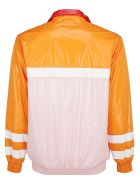 Burberry Aviemore Jacket - Bright orange