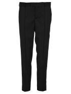 Bottega Veneta Bottega Veneta Tuxedo Trousers - BLACK